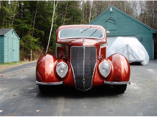 Picture of '36 Coupe - $78,000.00 - PYAO