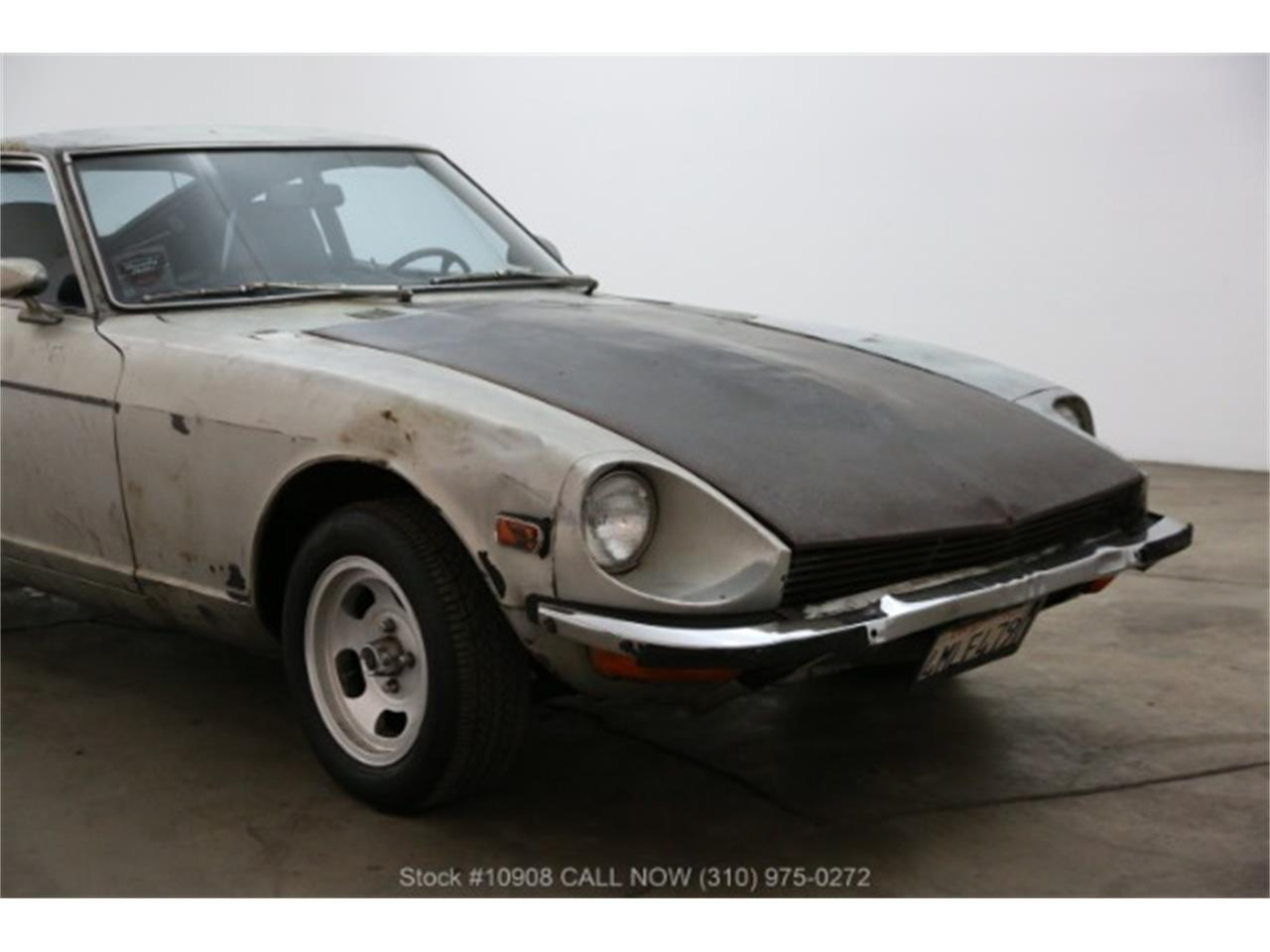 Large Picture of '73 240Z - Q46P