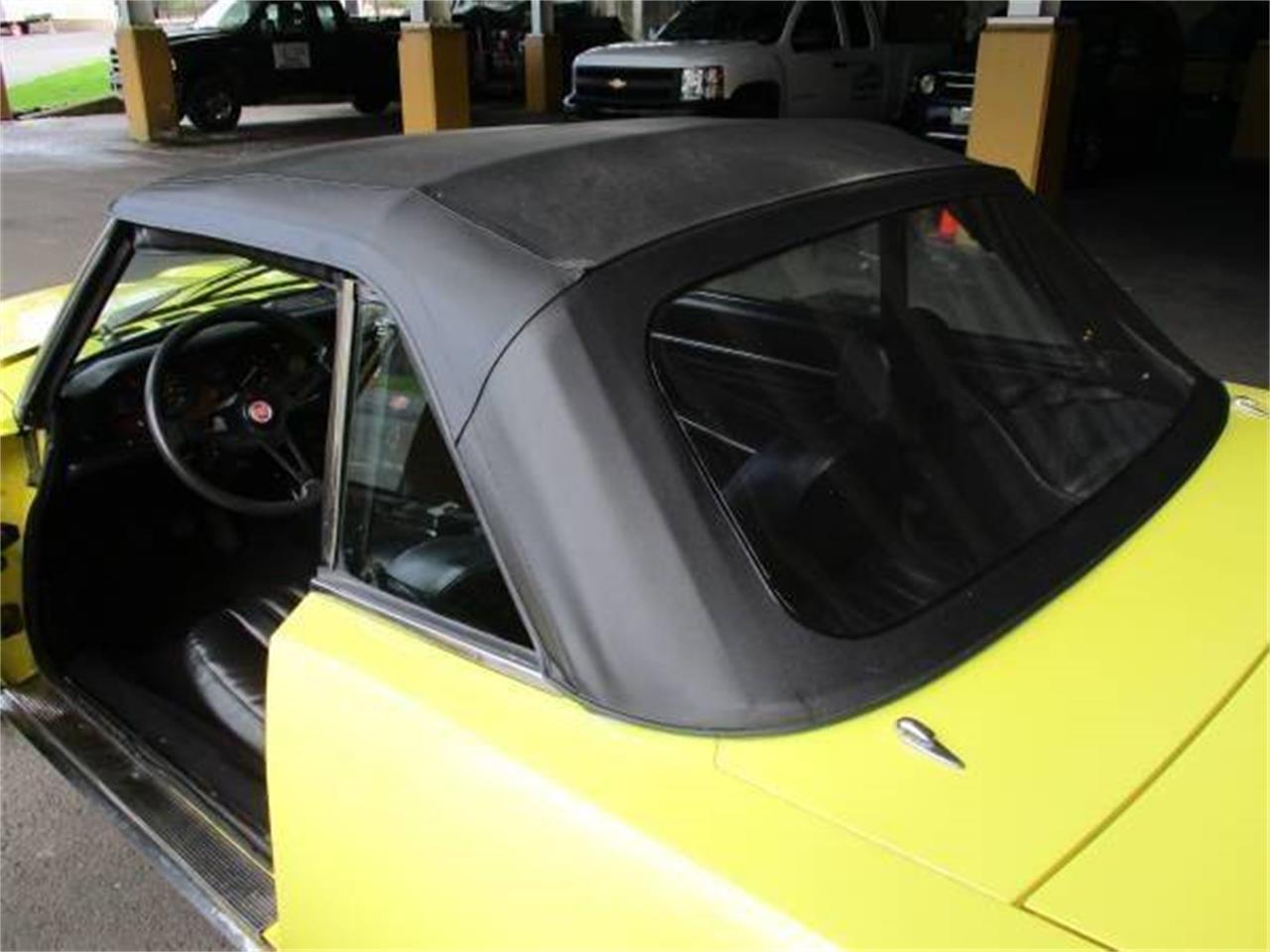 Large Picture of 1979 Fiat 124 located in New York Offered by DP9 Motorsports - Q46R