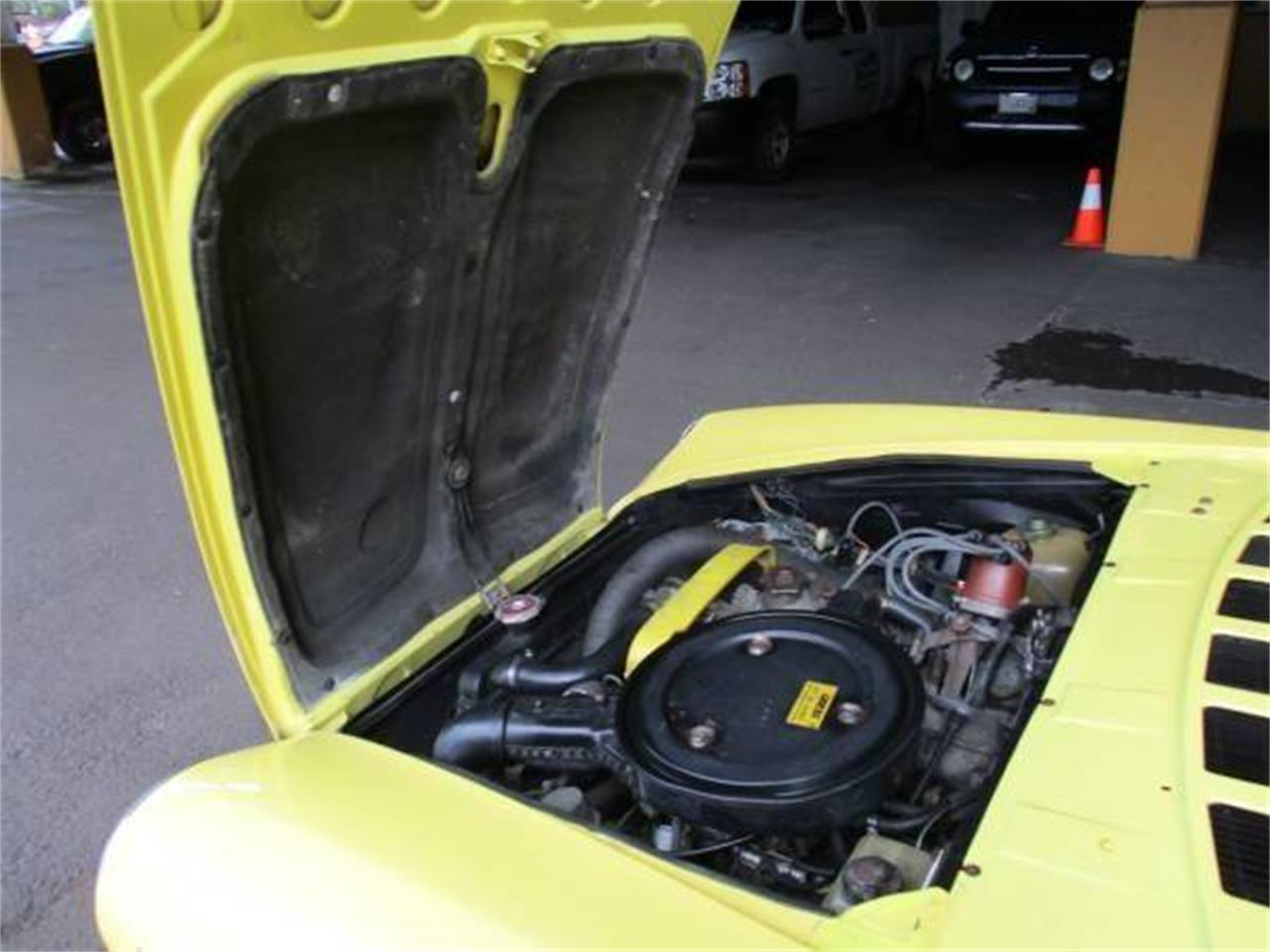 Large Picture of '79 Fiat 124 located in Long Island New York Offered by DP9 Motorsports - Q46R
