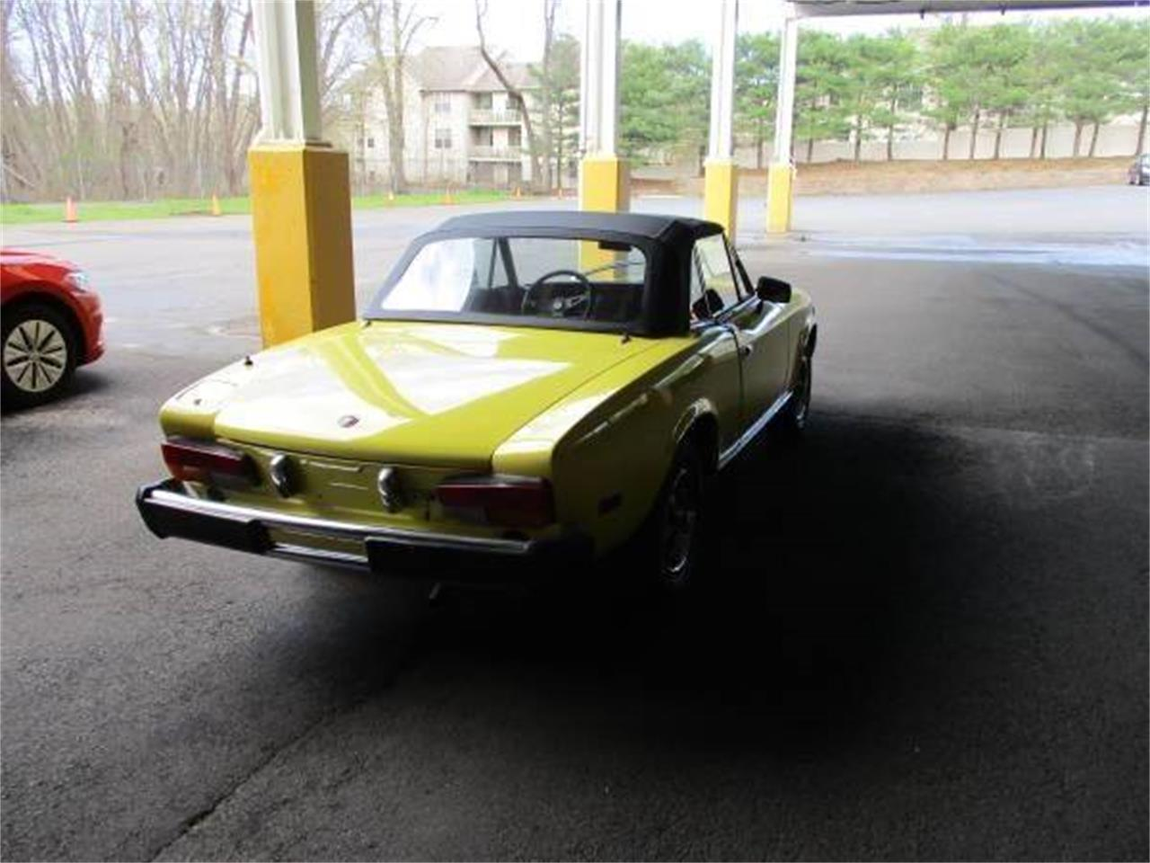Large Picture of 1979 124 located in New York Offered by DP9 Motorsports - Q46R