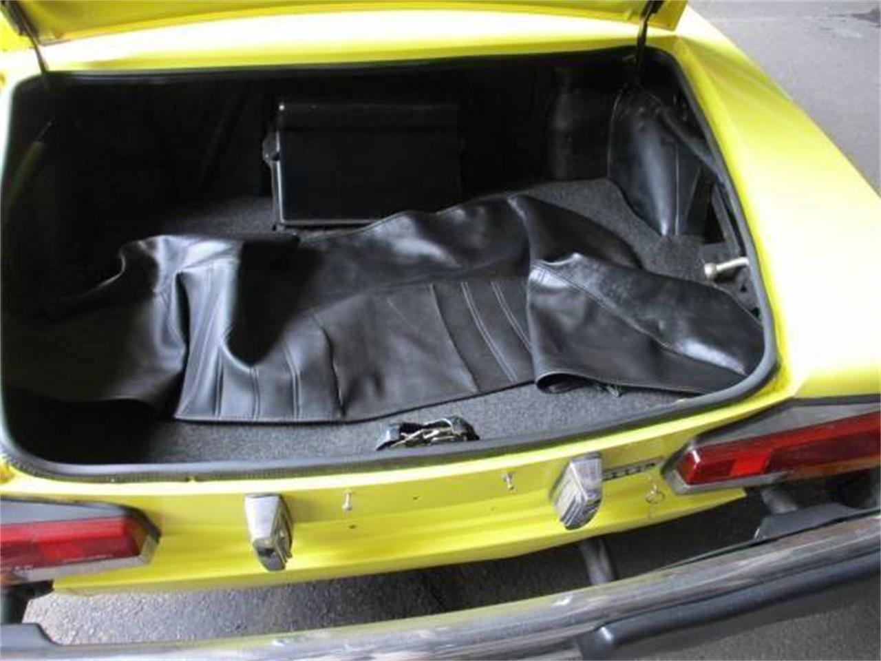 Large Picture of 1979 Fiat 124 - $12,850.00 Offered by DP9 Motorsports - Q46R