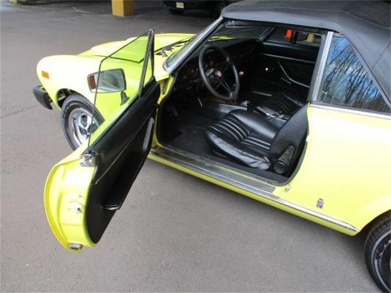 Large Picture of 1979 Fiat 124 - $12,850.00 - Q46R
