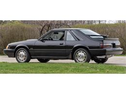 Picture of '84 Mustang located in Mundelein Illinois - $12,997.00 - Q46S