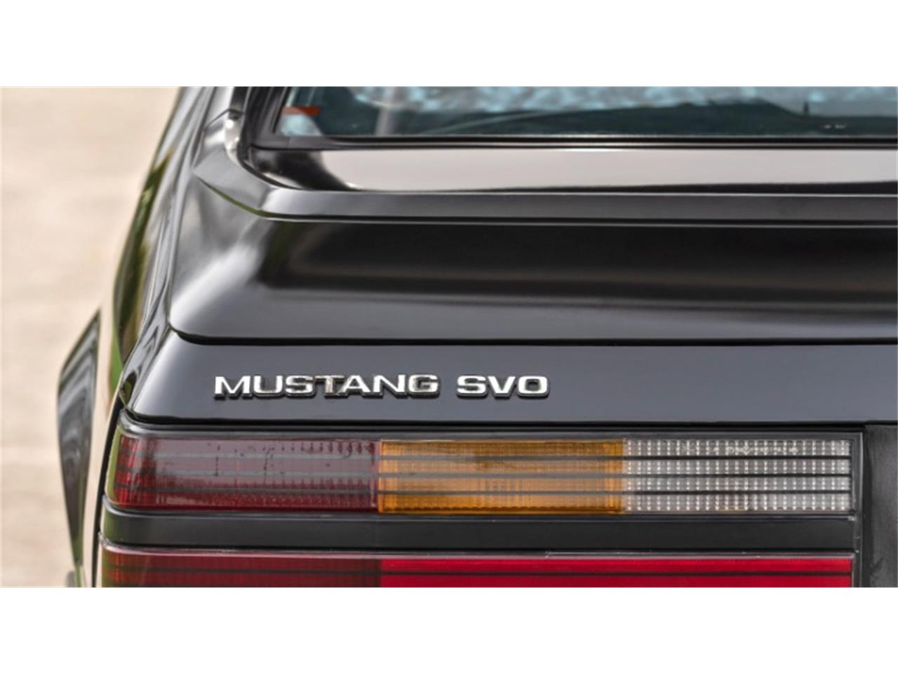 Large Picture of 1984 Mustang located in Mundelein Illinois Offered by North Shore Classics - Q46S