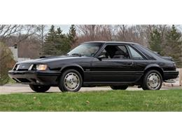 Picture of '84 Mustang located in Illinois - Q46S
