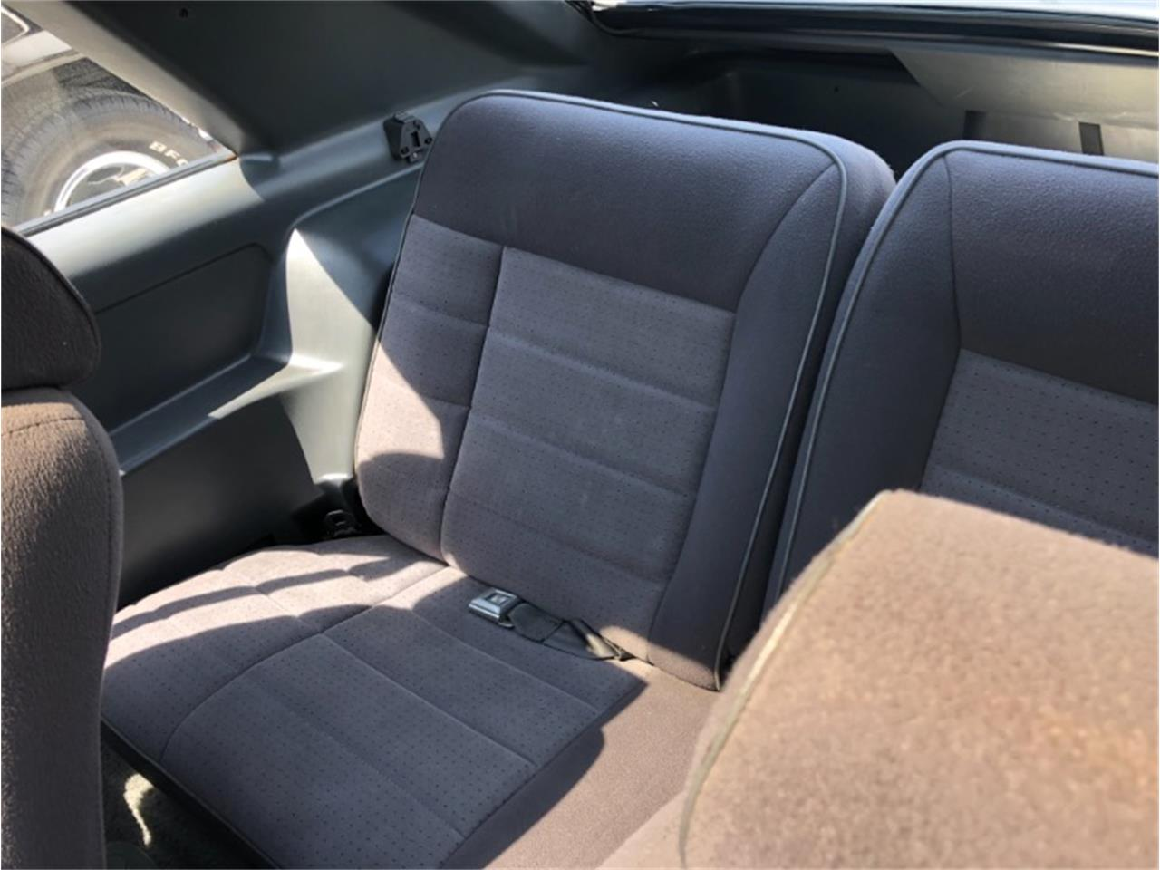 Large Picture of 1984 Mustang located in Illinois Offered by North Shore Classics - Q46S