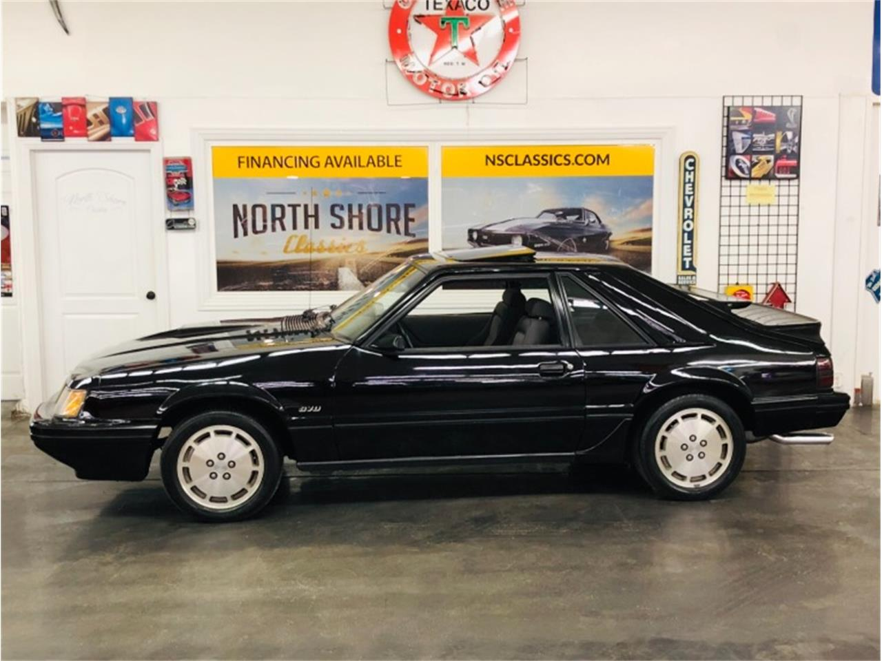 Large Picture of '84 Mustang - $12,997.00 - Q46S