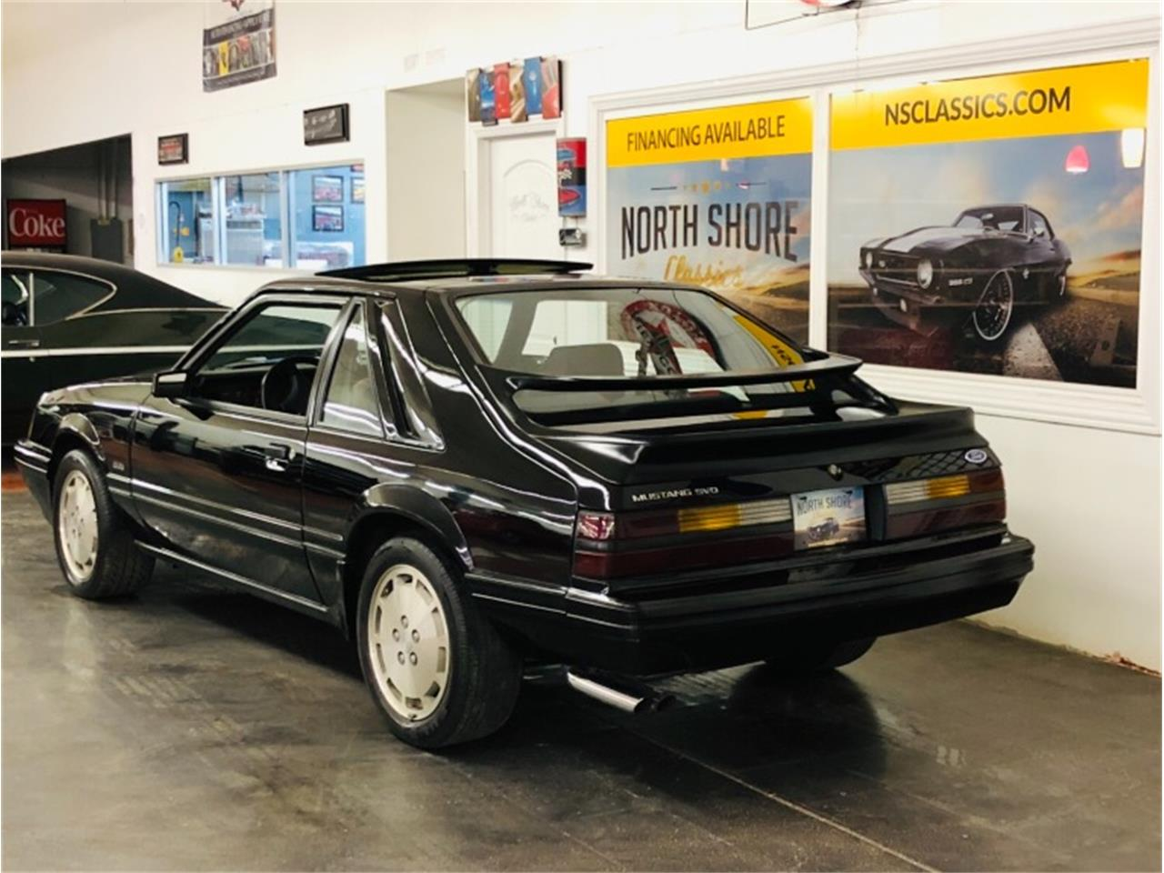 Large Picture of '84 Mustang located in Illinois - $12,997.00 - Q46S