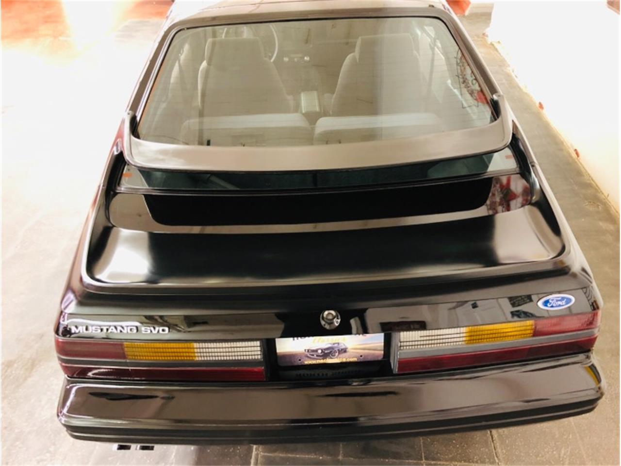 Large Picture of 1984 Mustang - $12,997.00 Offered by North Shore Classics - Q46S