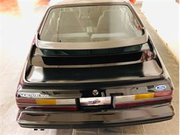 Picture of 1984 Ford Mustang - Q46S