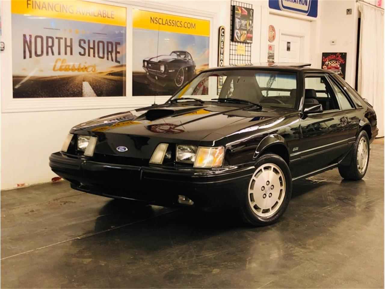 Large Picture of '84 Mustang - $12,997.00 Offered by North Shore Classics - Q46S