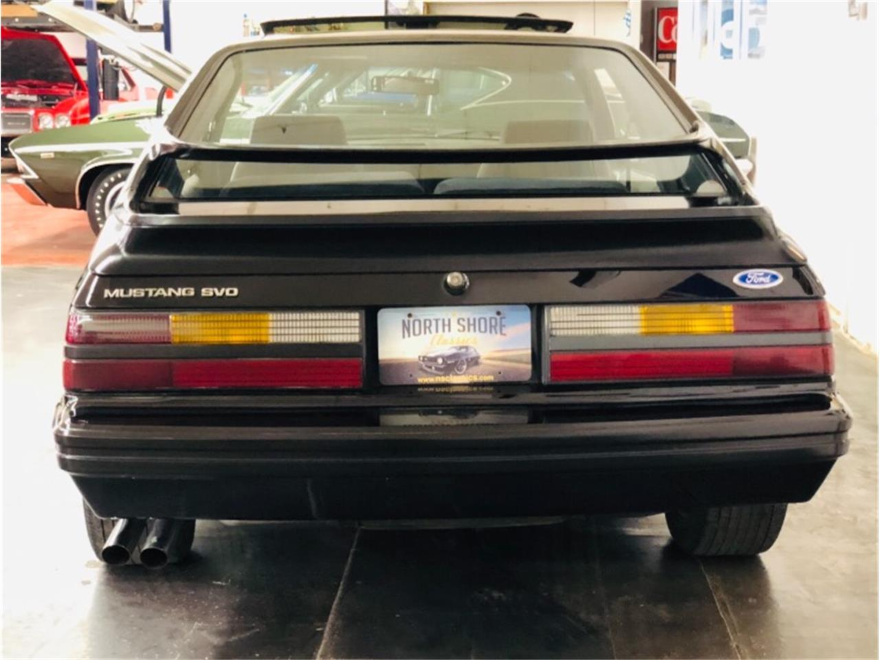 Large Picture of 1984 Mustang - $12,997.00 - Q46S