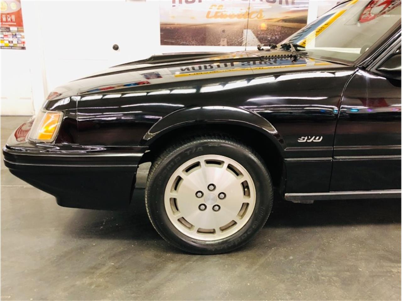 Large Picture of 1984 Ford Mustang Offered by North Shore Classics - Q46S