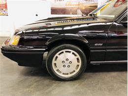 Picture of 1984 Mustang located in Mundelein Illinois Offered by North Shore Classics - Q46S