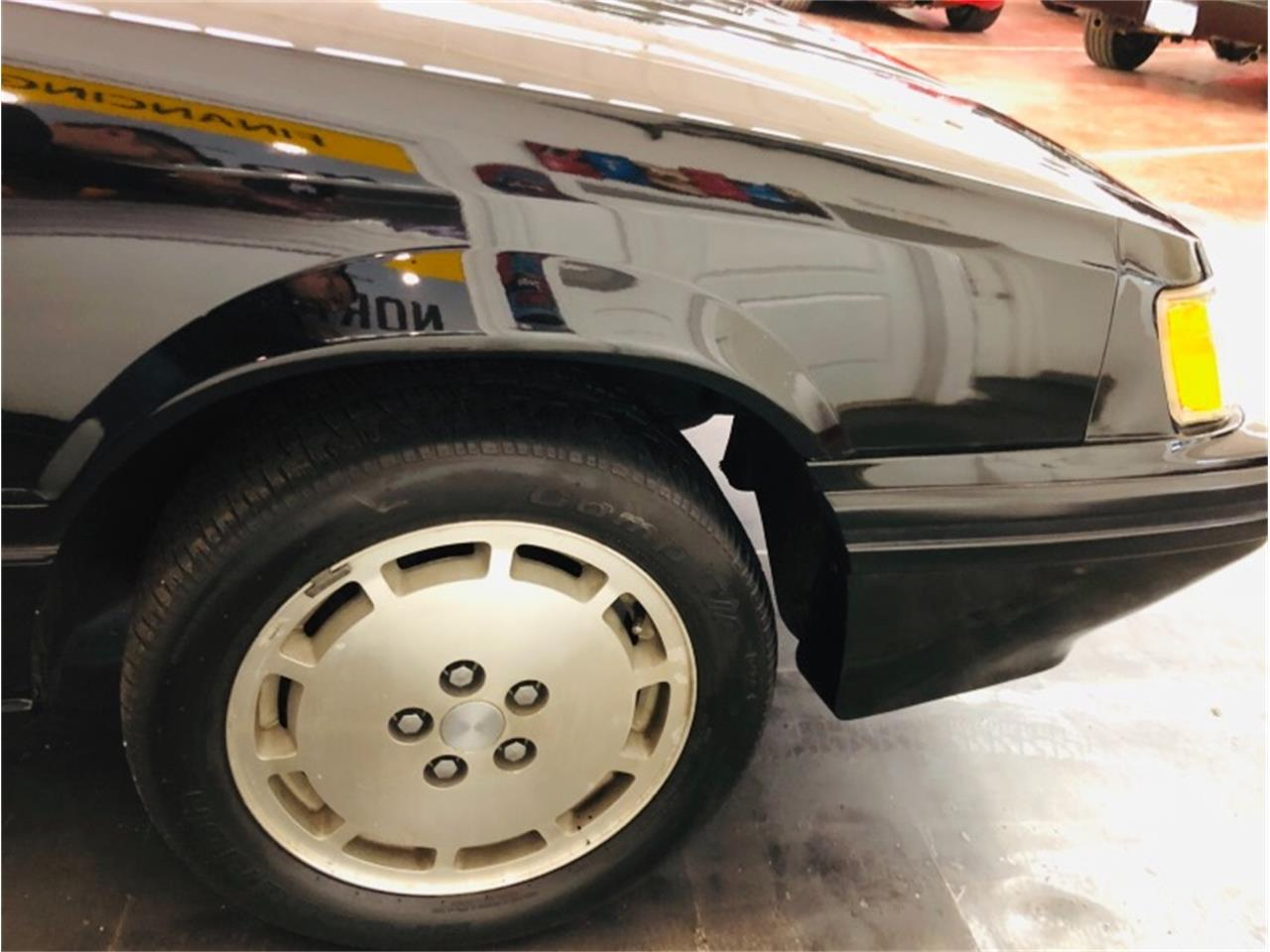 Large Picture of 1984 Ford Mustang located in Mundelein Illinois - $12,997.00 Offered by North Shore Classics - Q46S