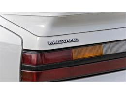 Picture of '84 Mustang - Q46T