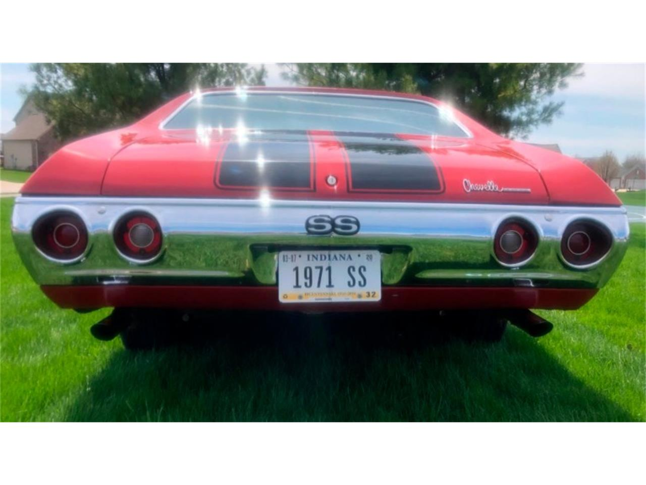 Large Picture of Classic '71 Chevrolet Chevelle - Q46U