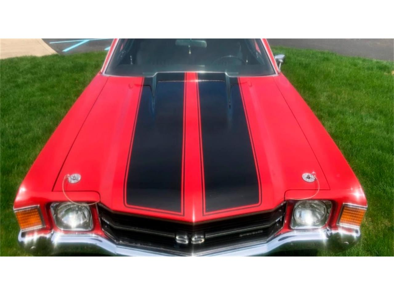 Large Picture of Classic '71 Chevelle - Q46U