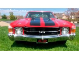 Picture of Classic 1971 Chevelle - $31,750.00 Offered by North Shore Classics - Q46U