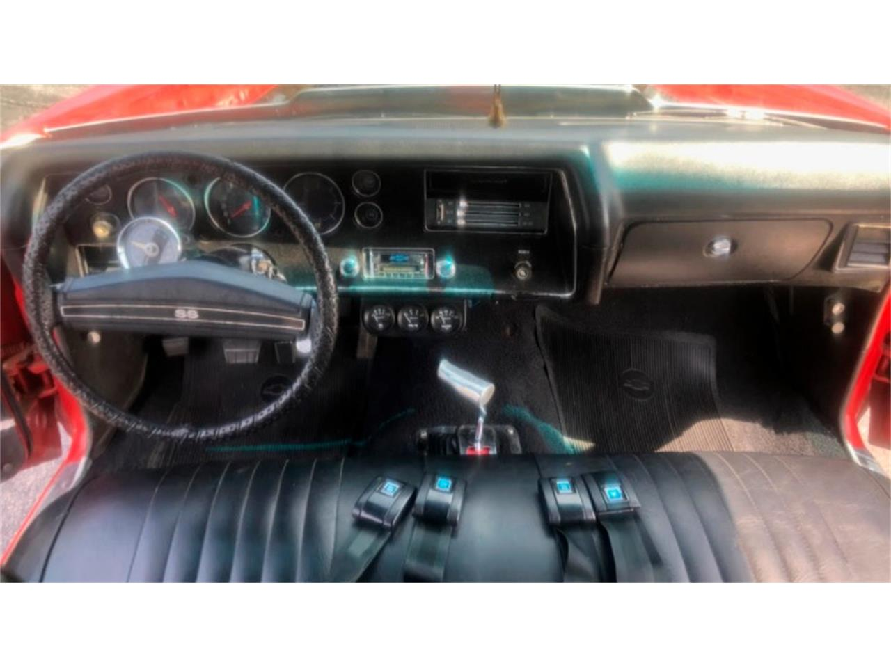 Large Picture of Classic '71 Chevelle located in Illinois - $31,750.00 - Q46U
