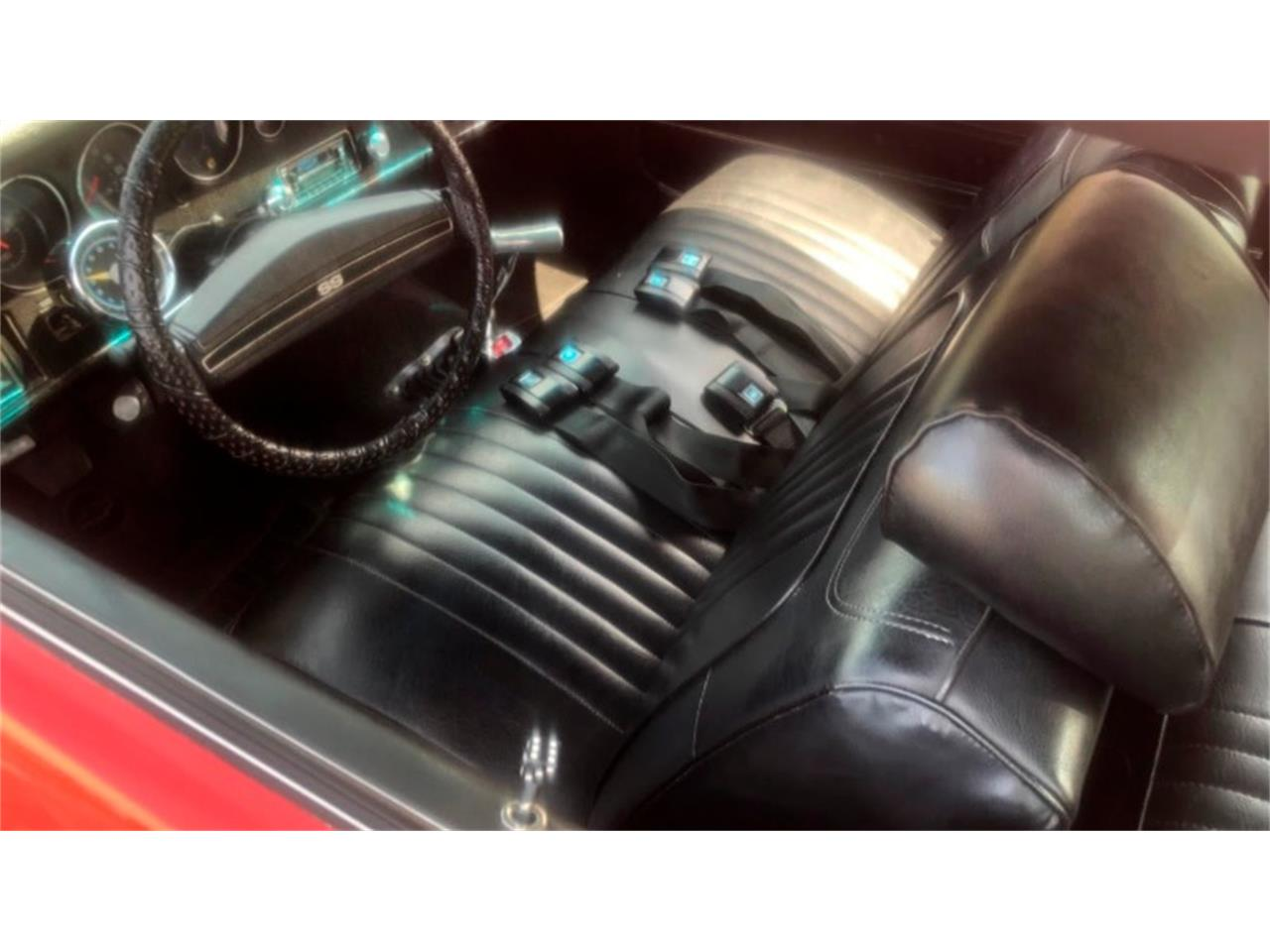 Large Picture of Classic '71 Chevrolet Chevelle - $31,750.00 - Q46U