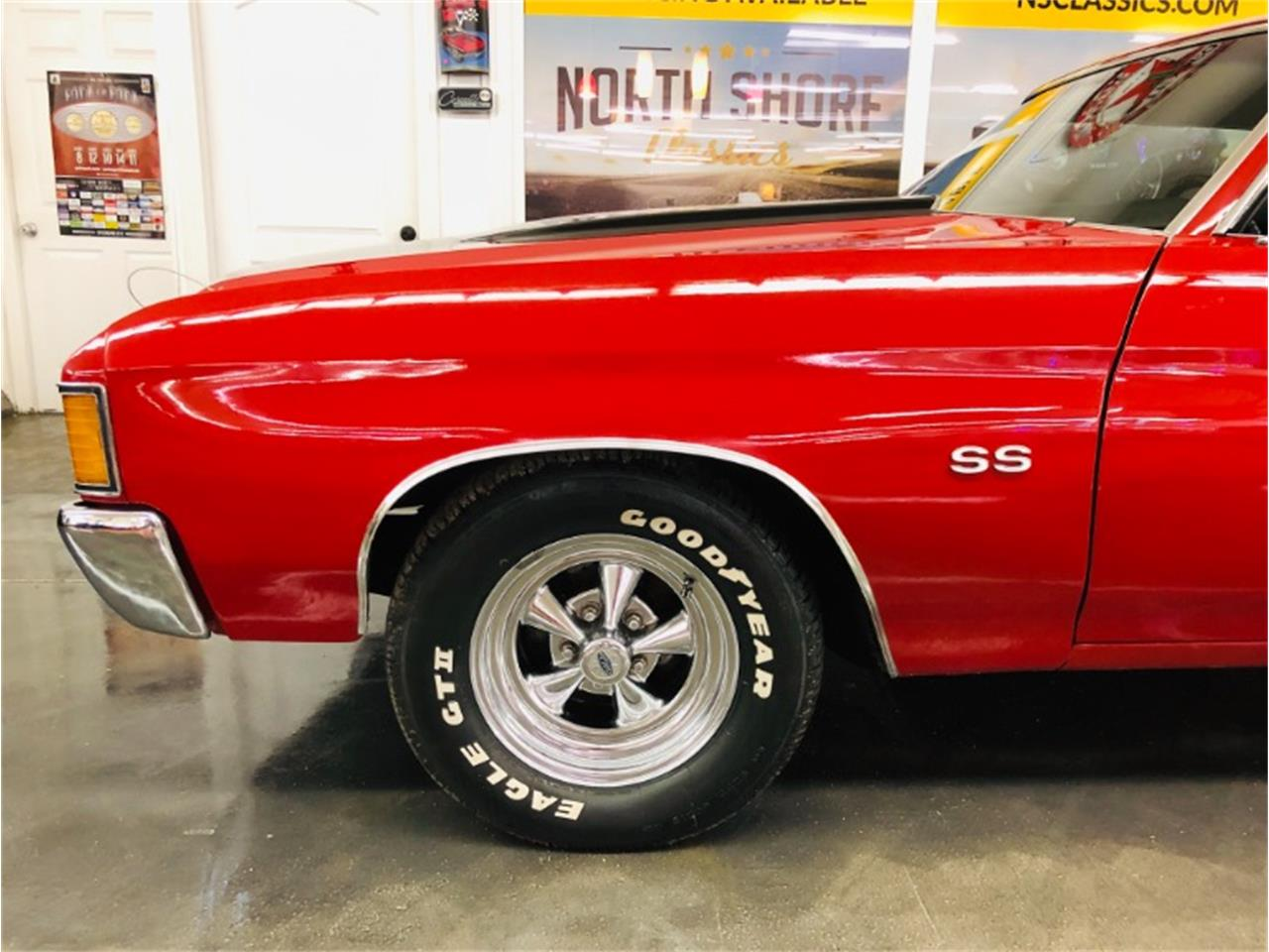 Large Picture of '71 Chevelle - $31,750.00 - Q46U