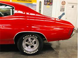 Picture of Classic '71 Chevrolet Chevelle located in Mundelein Illinois Offered by North Shore Classics - Q46U