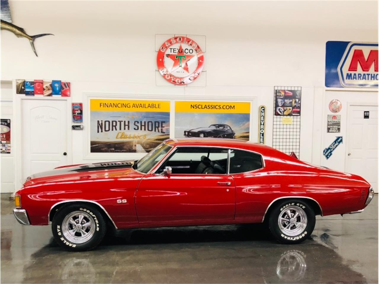 Large Picture of Classic '71 Chevelle - $31,750.00 Offered by North Shore Classics - Q46U