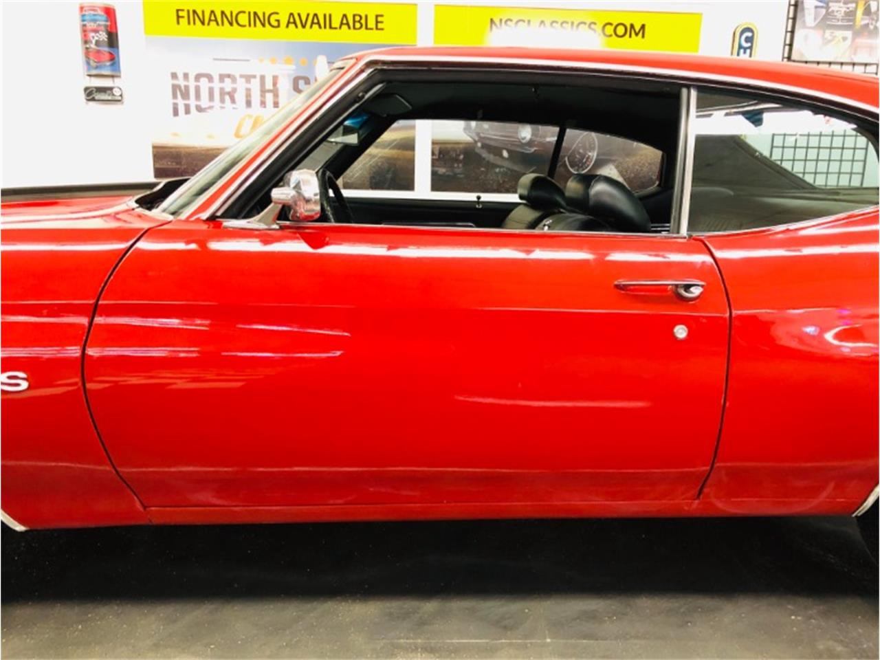Large Picture of '71 Chevelle located in Mundelein Illinois - Q46U