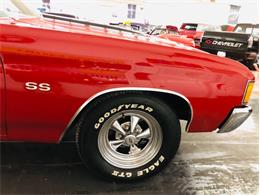 Picture of Classic '71 Chevrolet Chevelle located in Illinois - Q46U