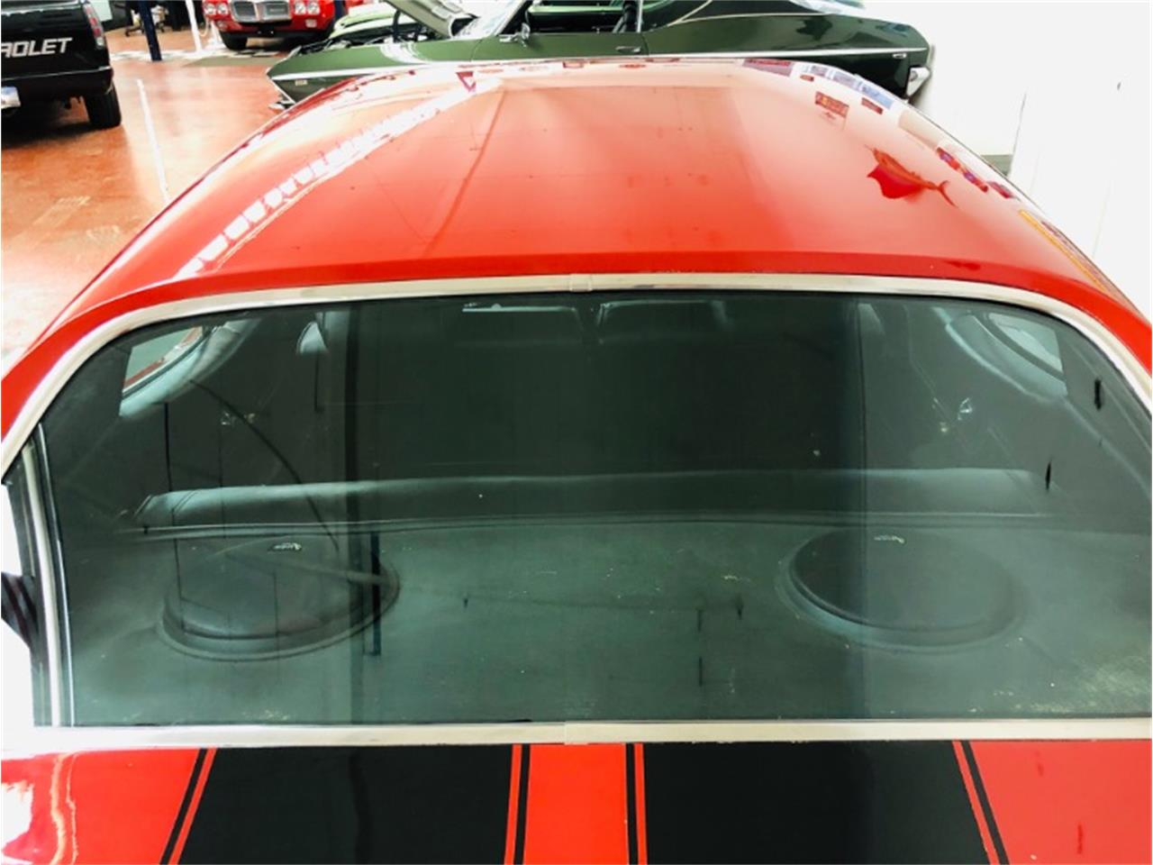 Large Picture of '71 Chevrolet Chevelle - Q46U