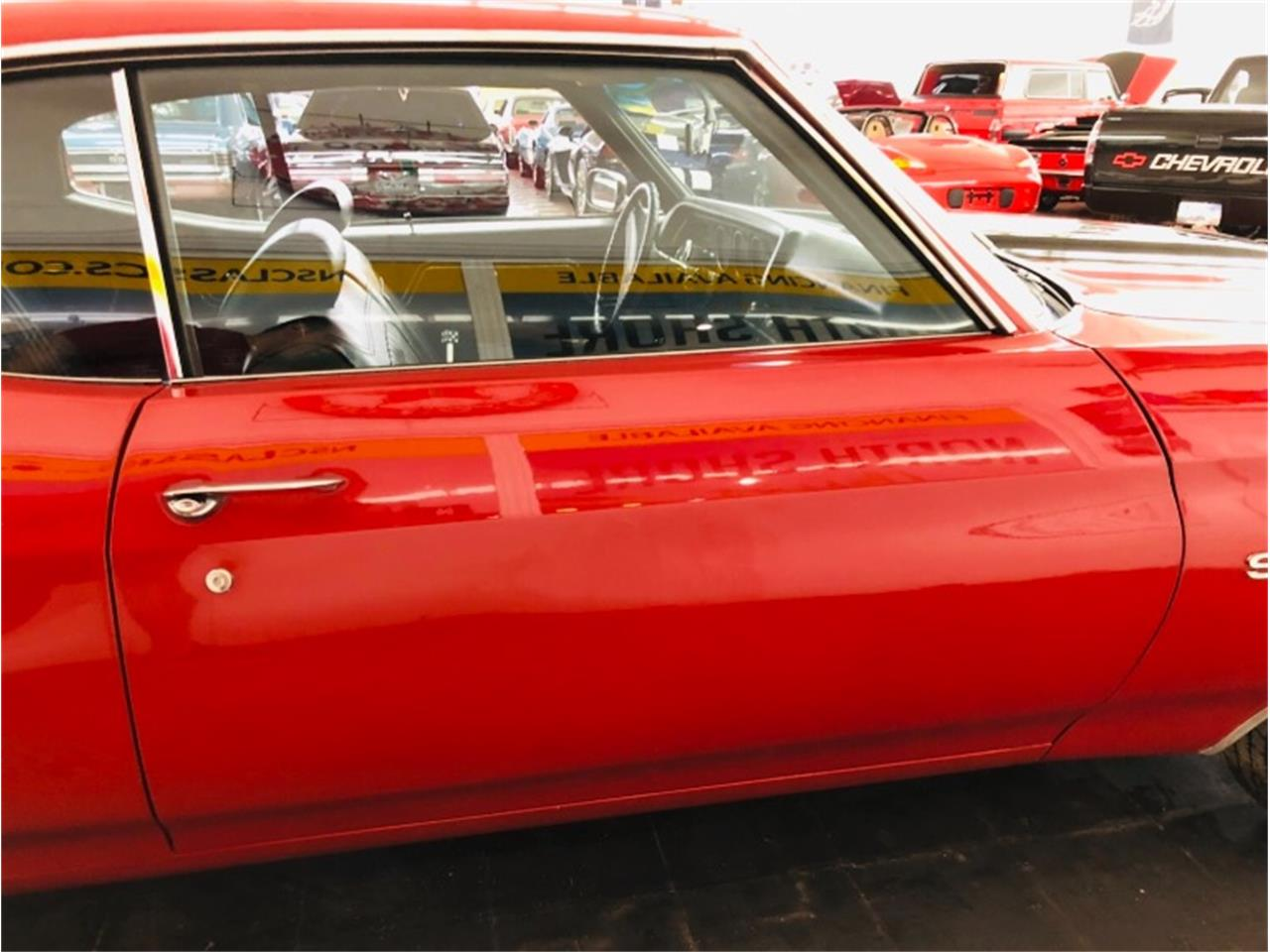 Large Picture of Classic 1971 Chevelle Offered by North Shore Classics - Q46U