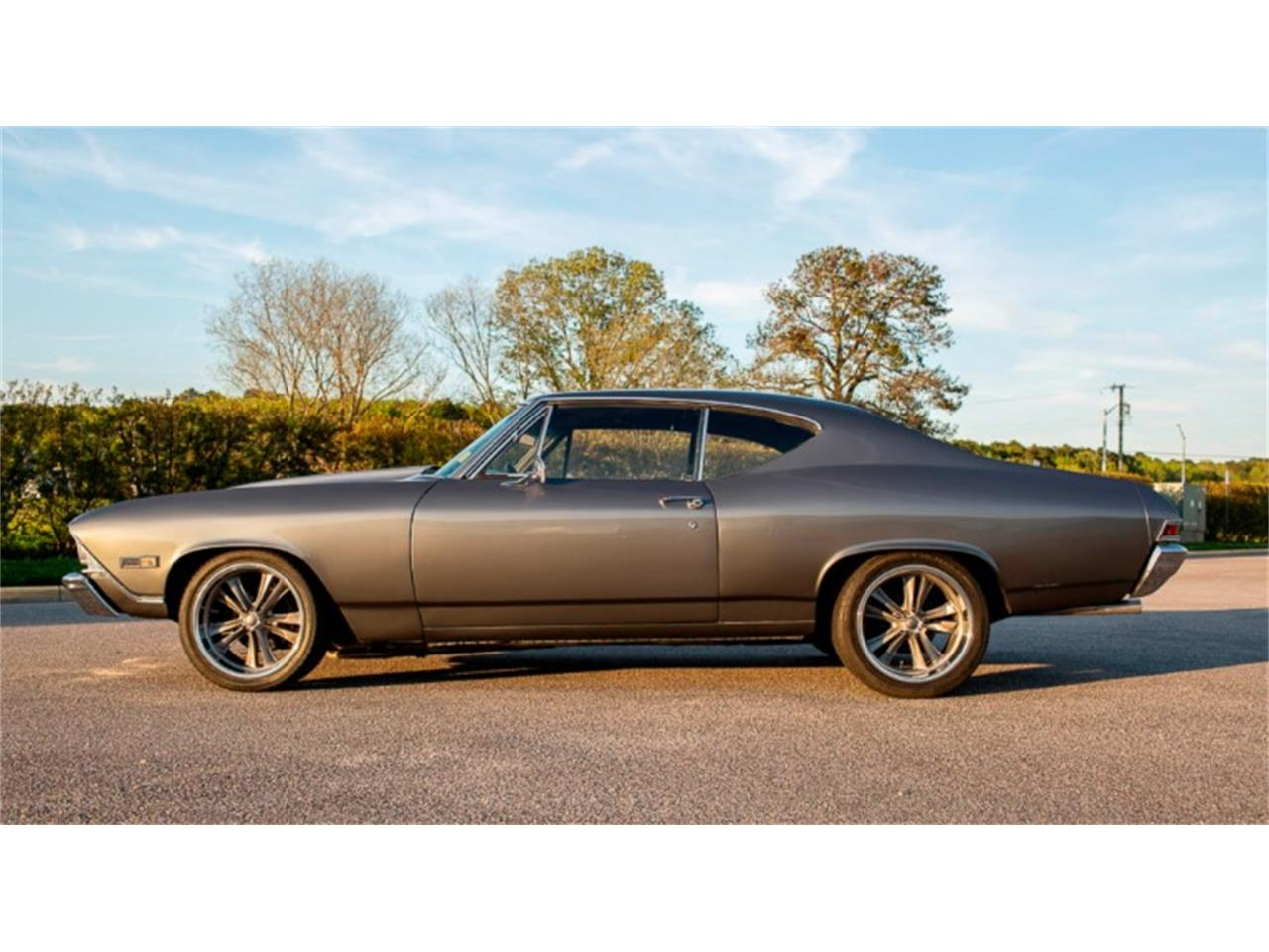 Large Picture of '68 Chevelle - Q46V