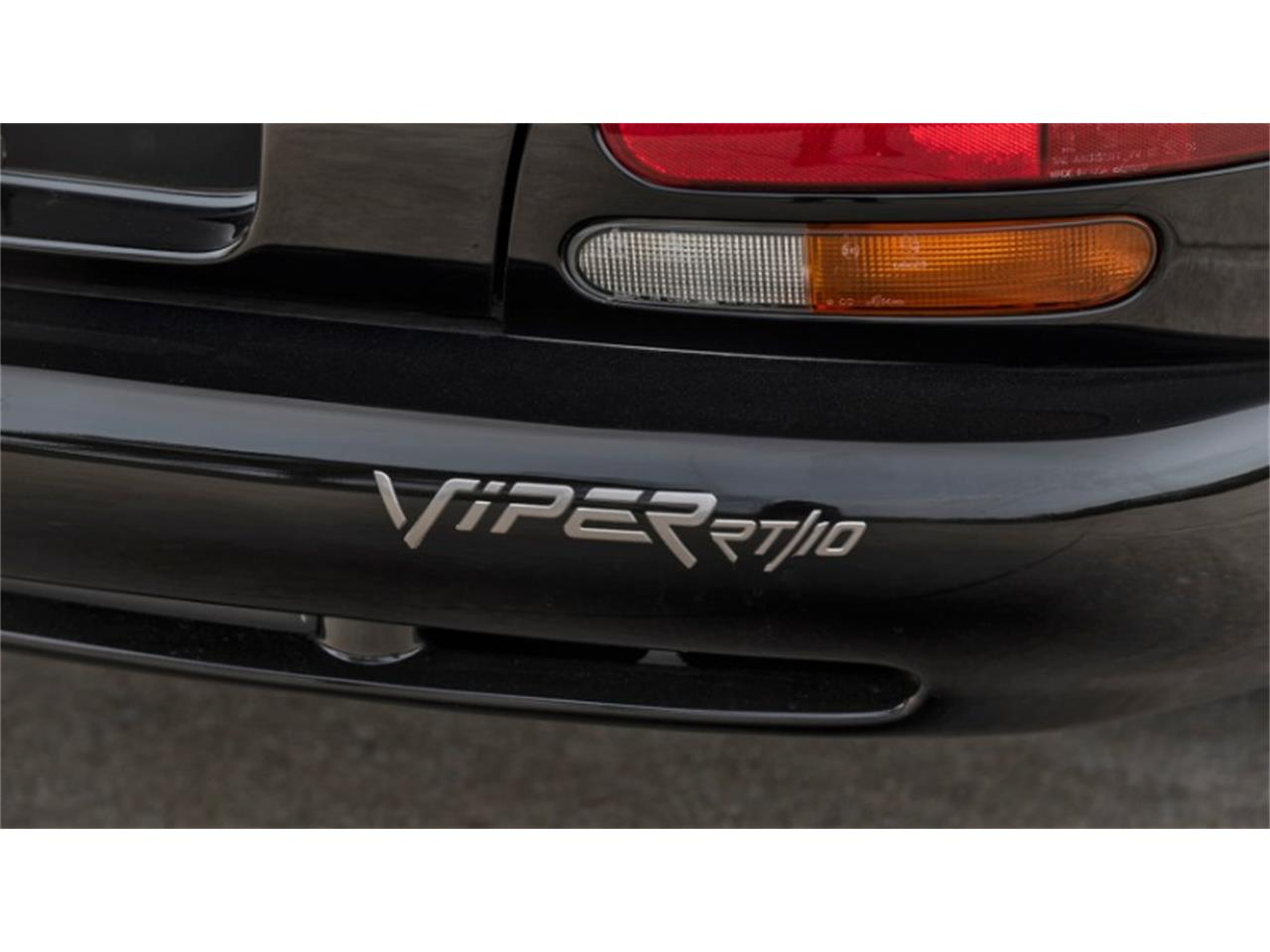 Large Picture of 1995 Viper - Q46X
