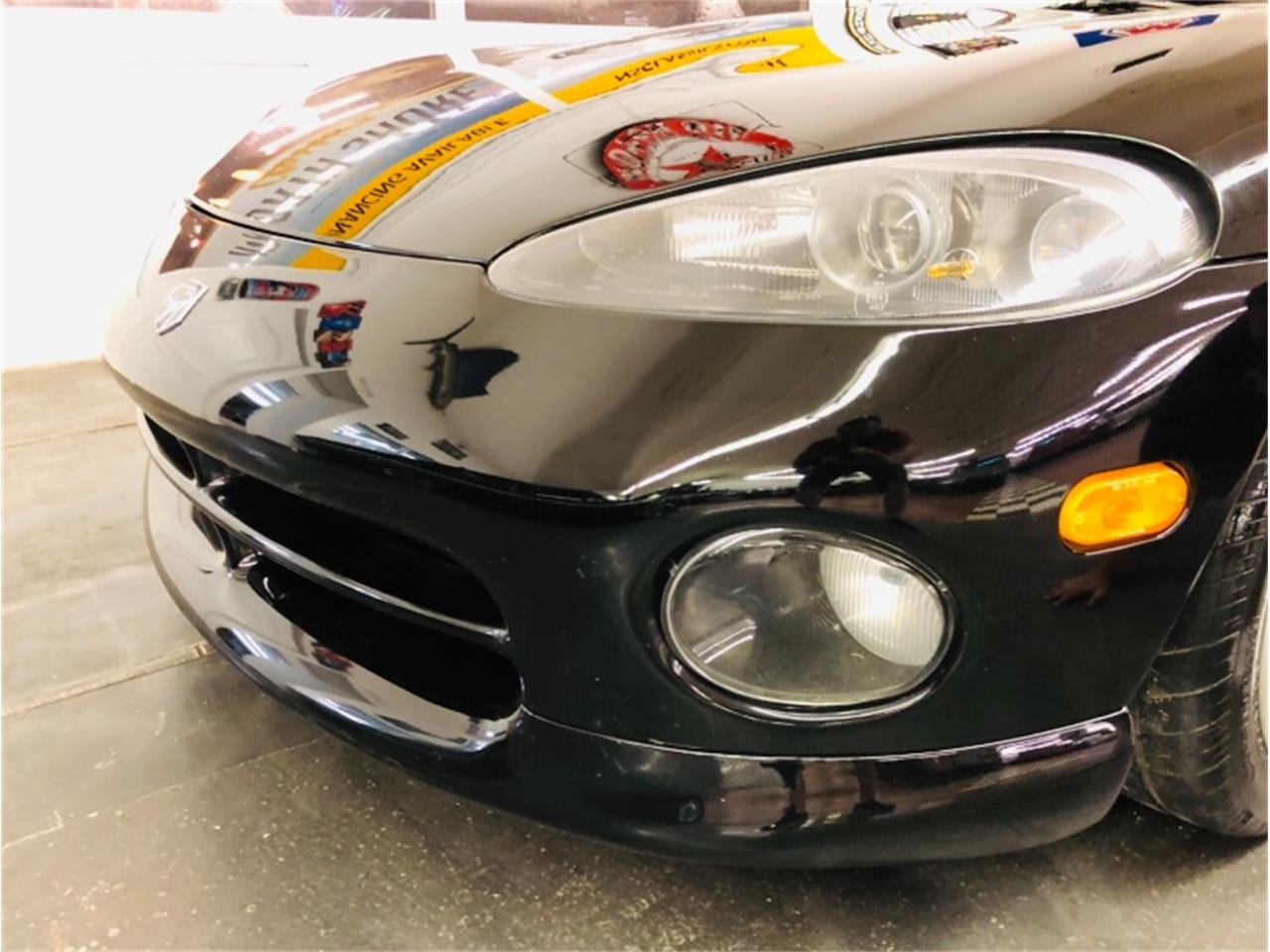 Large Picture of 1995 Dodge Viper Offered by North Shore Classics - Q46X