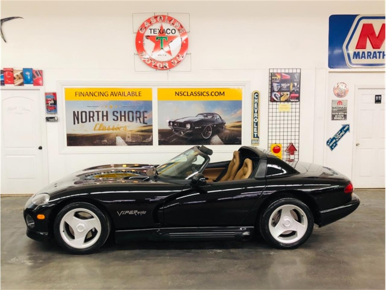 Large Picture of 1995 Dodge Viper - Q46X