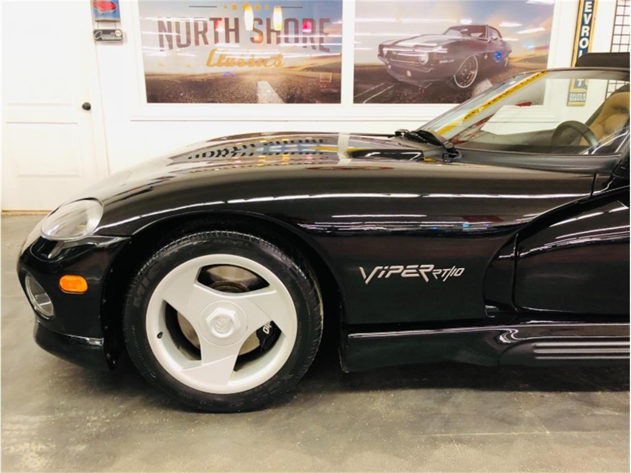 Large Picture of 1995 Dodge Viper - $34,807.00 - Q46X