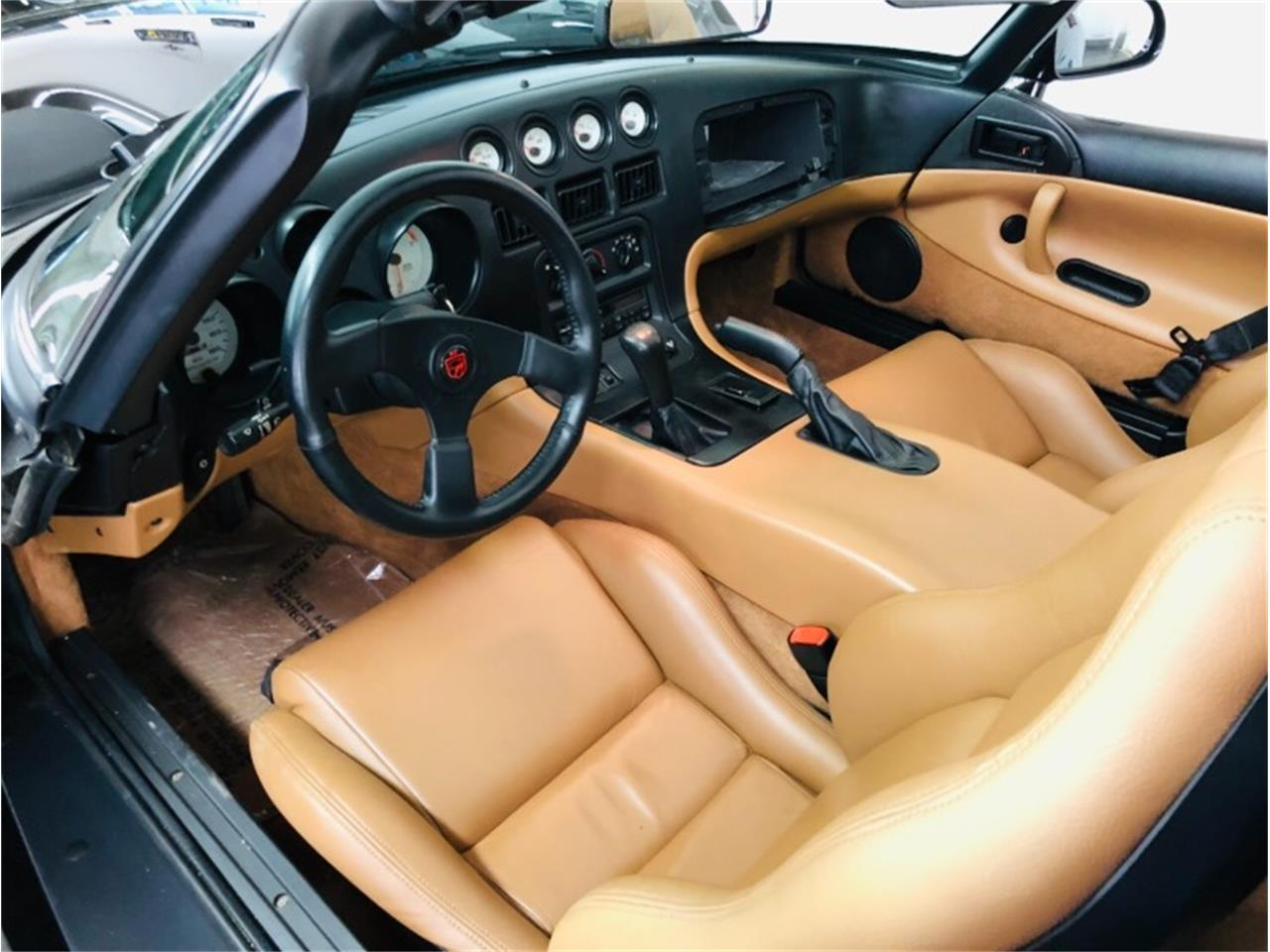 Large Picture of 1995 Viper Offered by North Shore Classics - Q46X