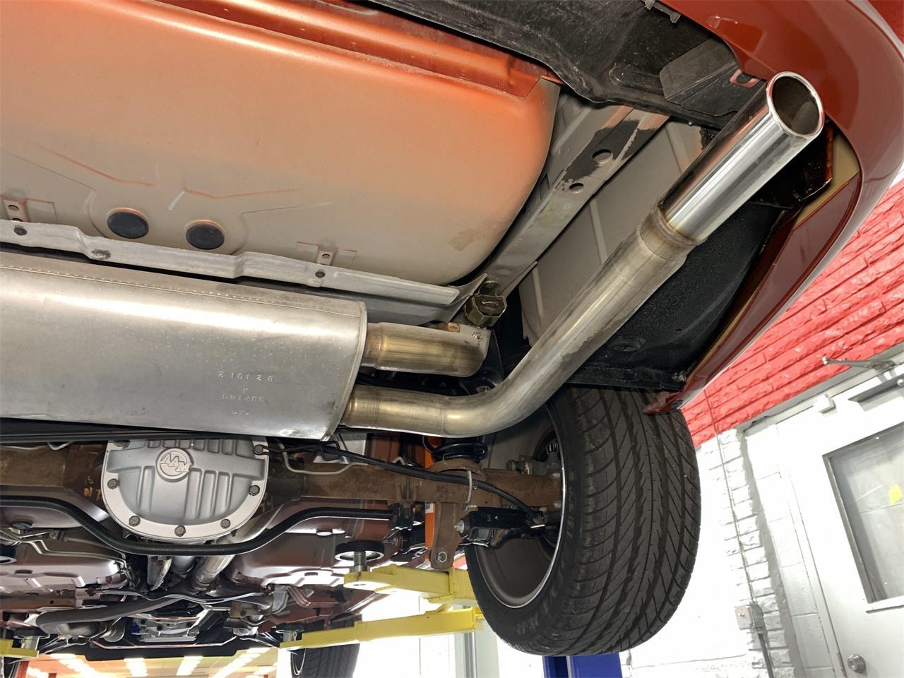 Large Picture of '02 Camaro - Q46Z