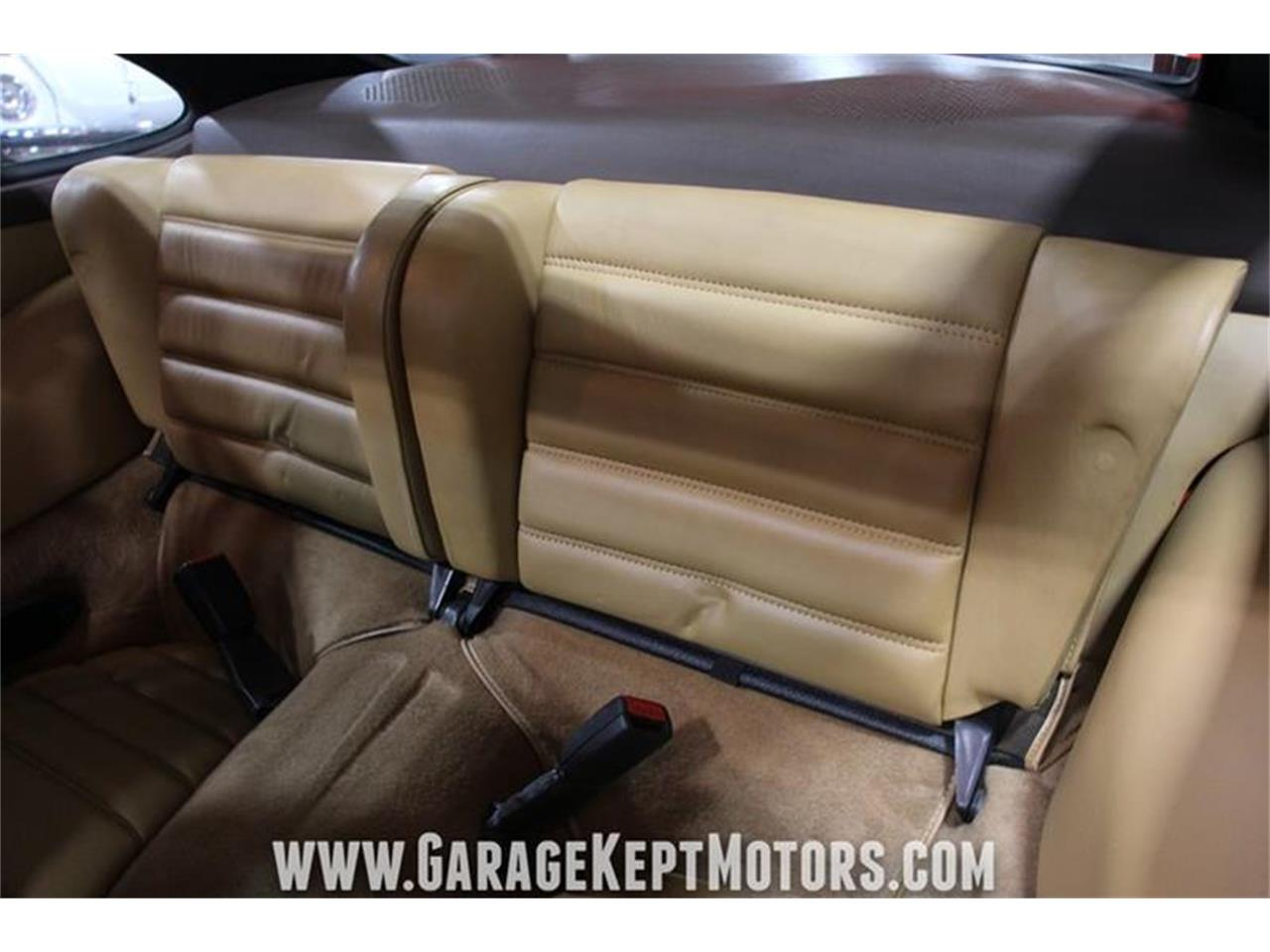 Large Picture of 1982 Porsche 911 Offered by Garage Kept Motors - Q470