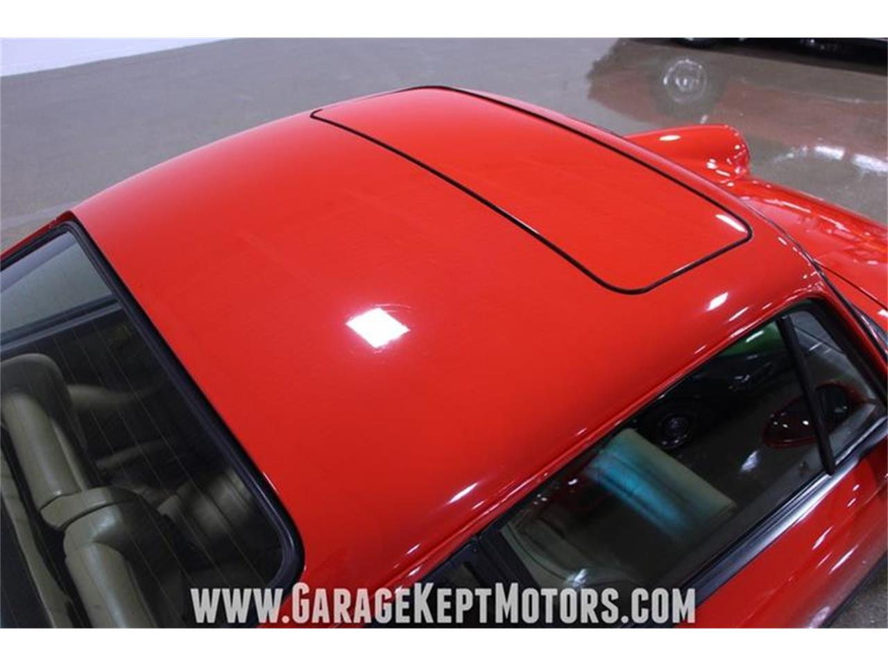 Large Picture of 1982 911 - $109,900.00 Offered by Garage Kept Motors - Q470