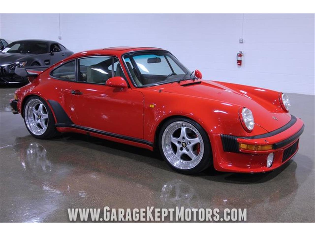 Large Picture of '82 Porsche 911 located in Grand Rapids Michigan - $109,900.00 Offered by Garage Kept Motors - Q470