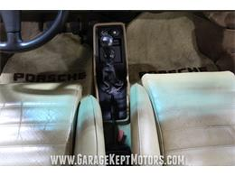 Picture of '82 911 Offered by Garage Kept Motors - Q470