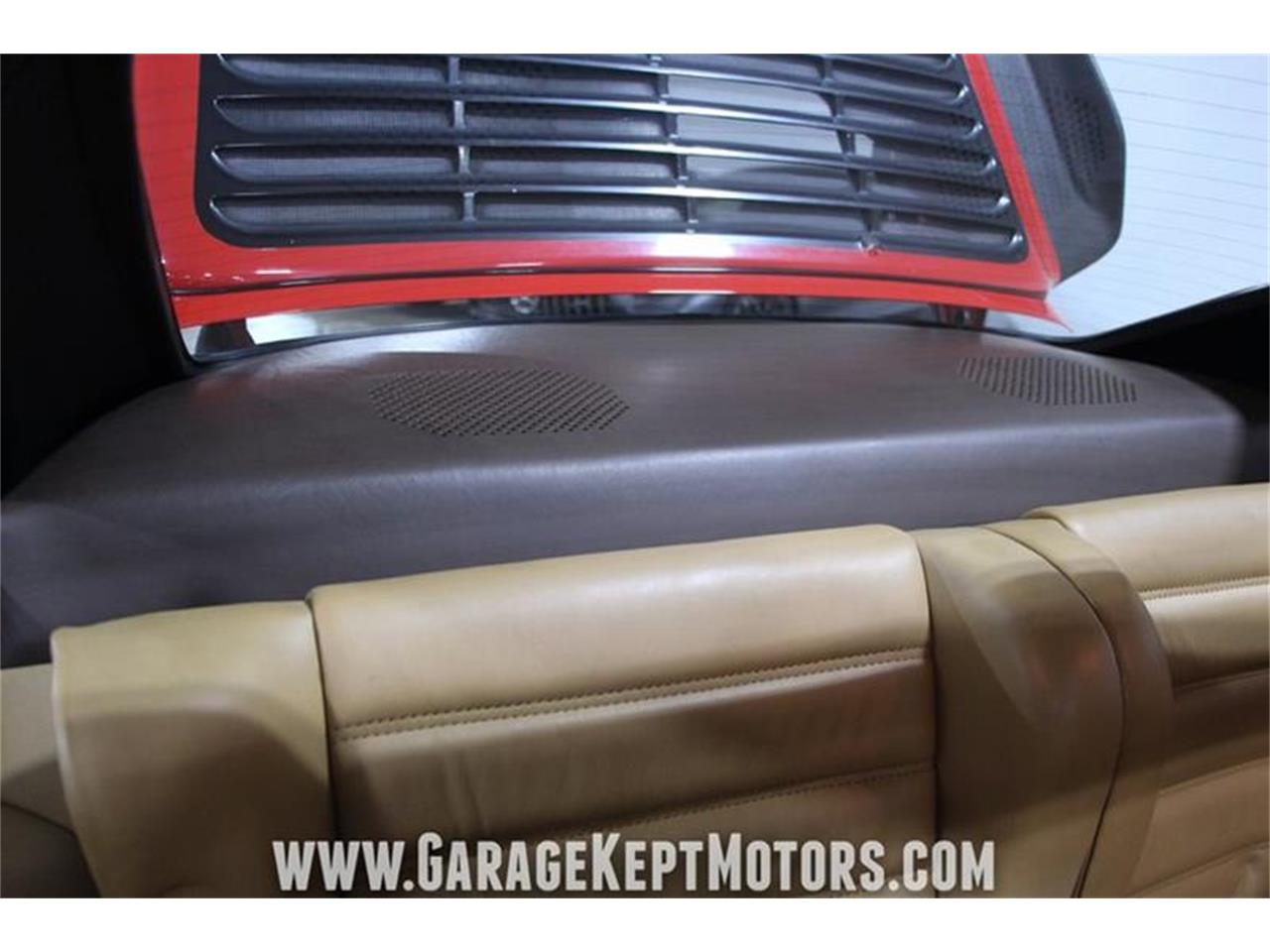 Large Picture of '82 911 located in Michigan Offered by Garage Kept Motors - Q470