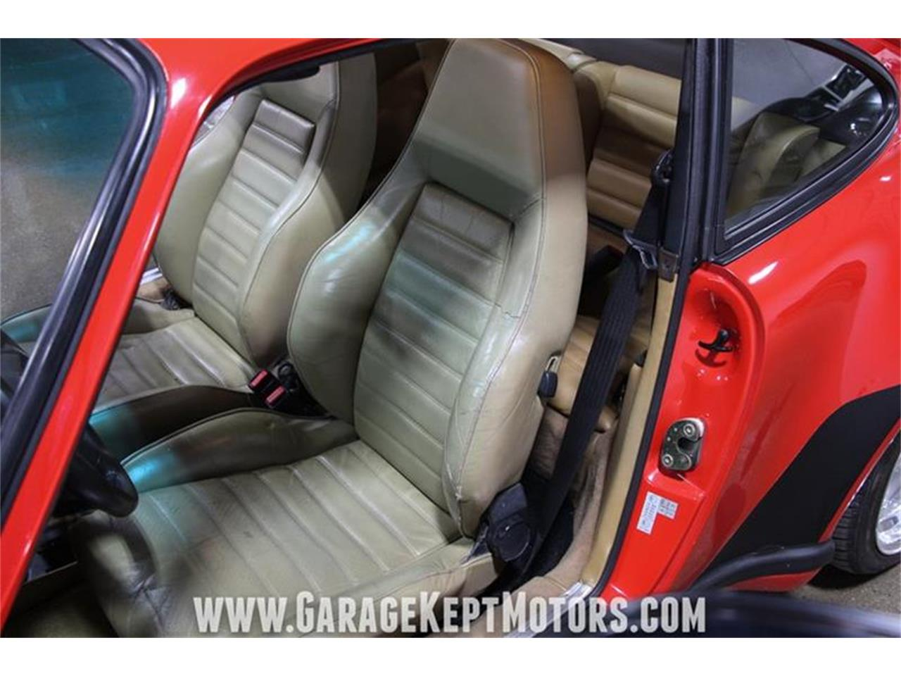 Large Picture of 1982 911 located in Michigan - $109,900.00 Offered by Garage Kept Motors - Q470