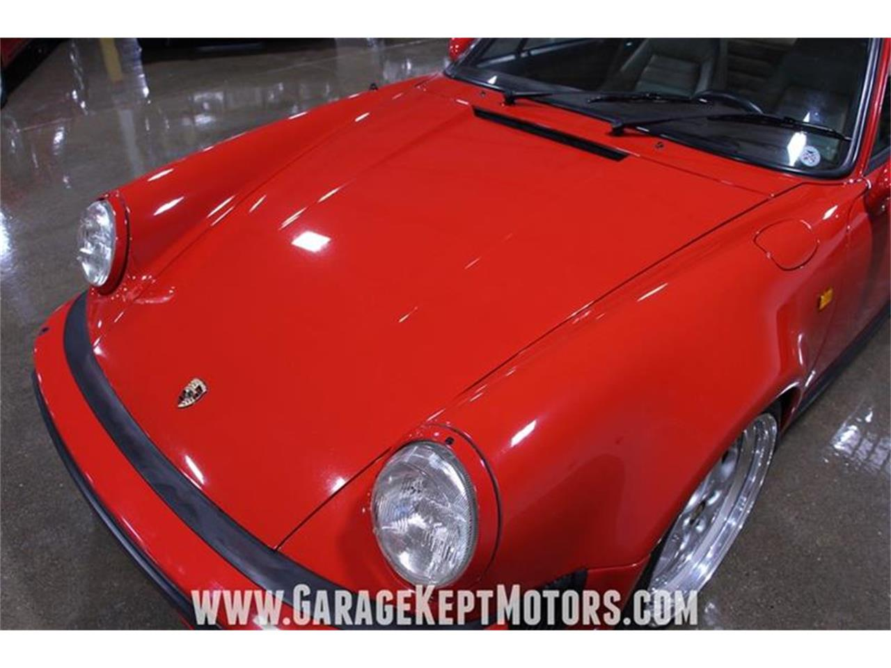 Large Picture of '82 911 located in Michigan - $109,900.00 - Q470