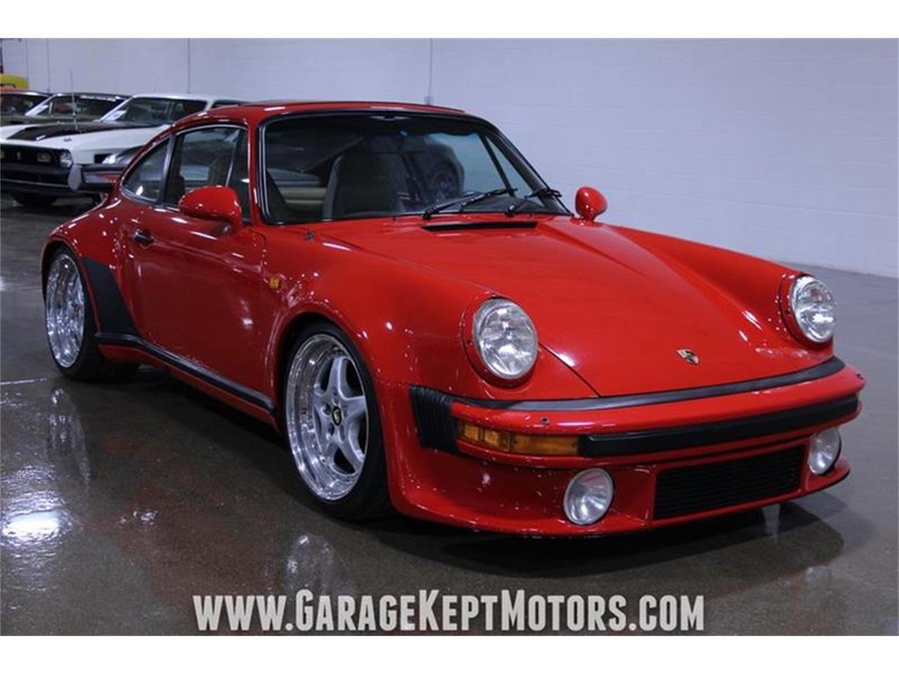 Large Picture of 1982 Porsche 911 located in Grand Rapids Michigan - $109,900.00 - Q470
