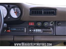 Picture of 1982 911 located in Grand Rapids Michigan Offered by Garage Kept Motors - Q470