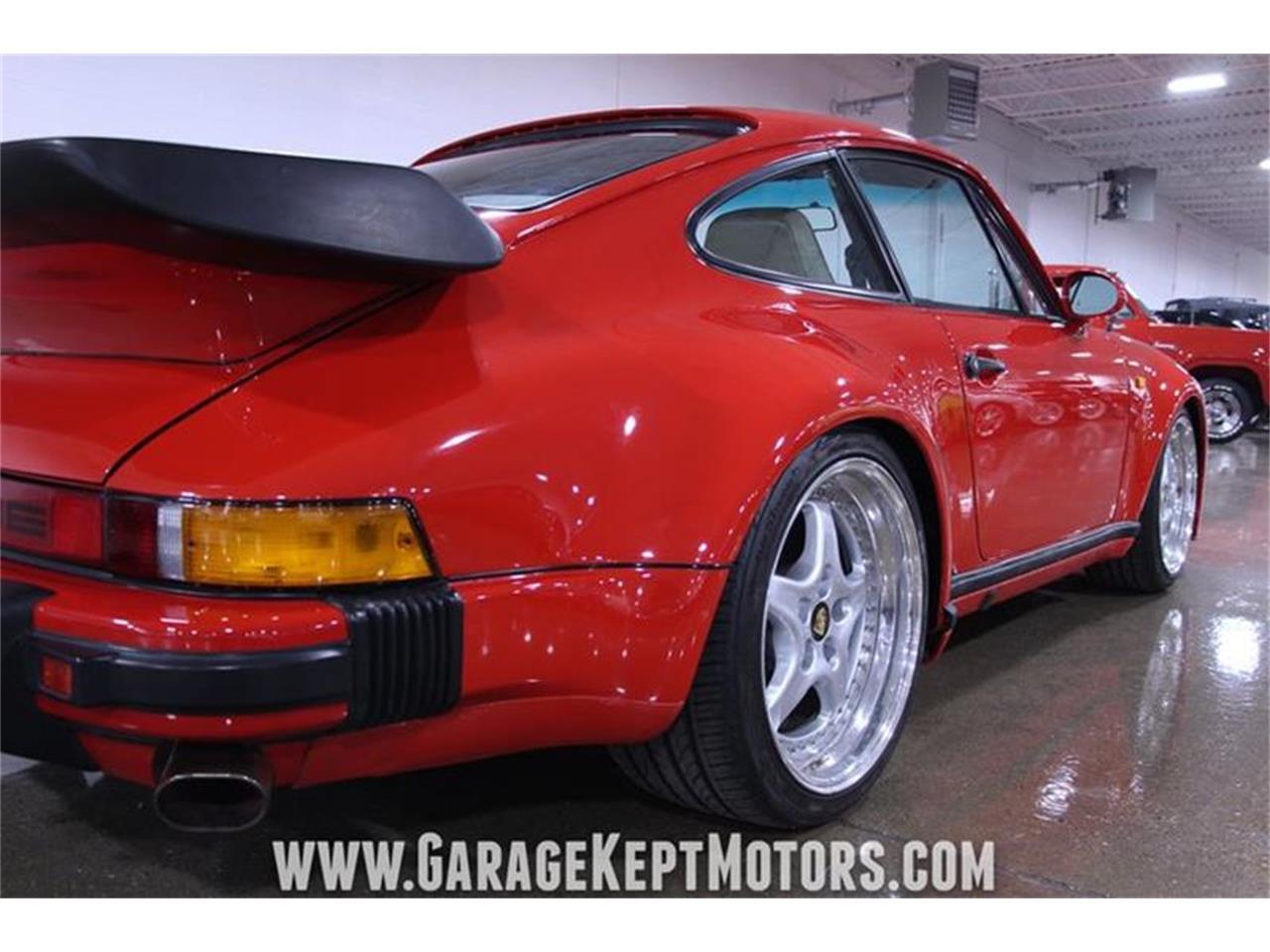 Large Picture of '82 Porsche 911 - $109,900.00 - Q470